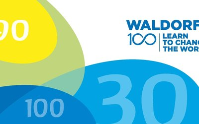 Waldorf 100 - Learn to change the world